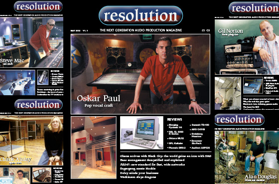 resolution_the_early_years
