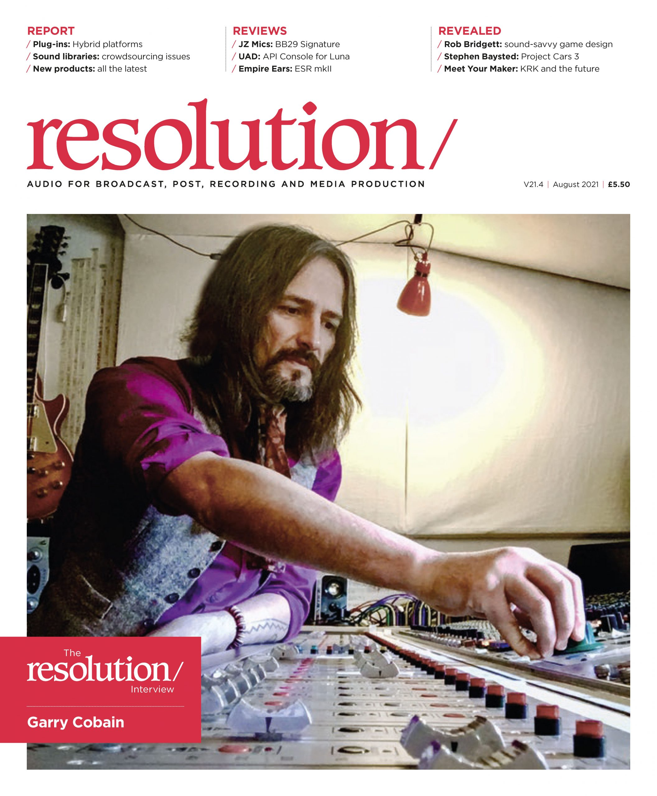 Resolution 21-4 Cover