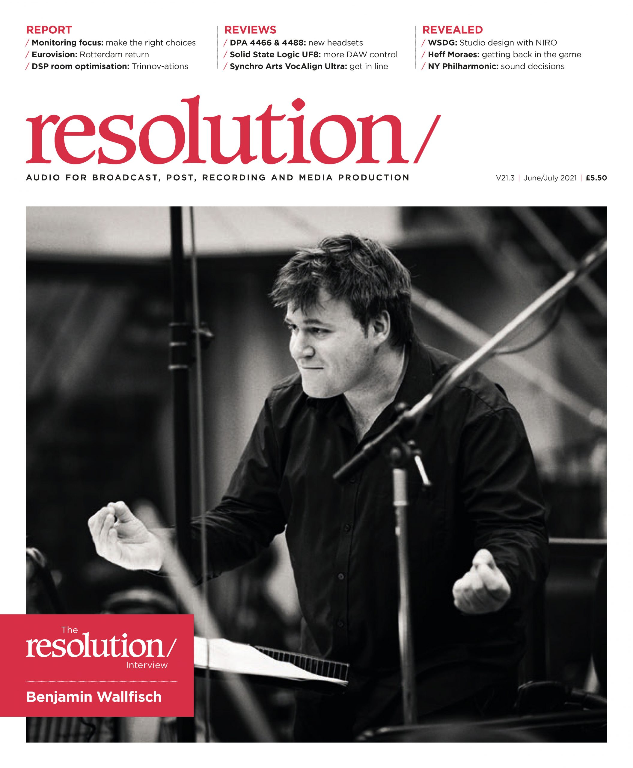 Resolution 21.4 Cover